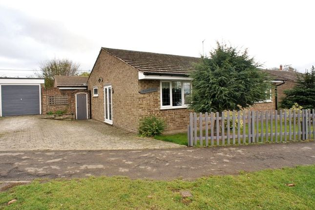 Thumbnail Bungalow for sale in Bowes Road, Wivenhoe, Colchester