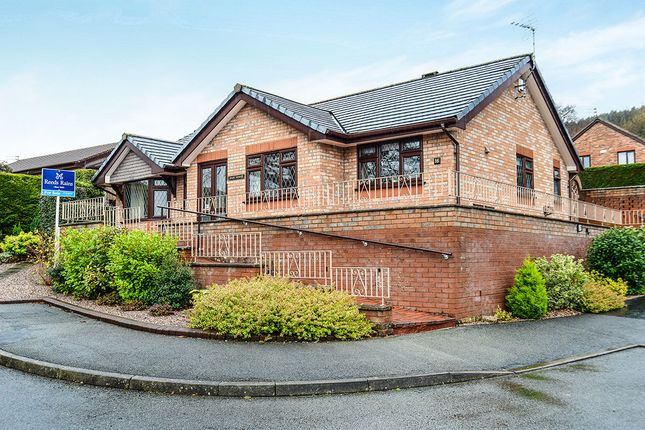 Thumbnail Bungalow for sale in Lon Wen, Abergele