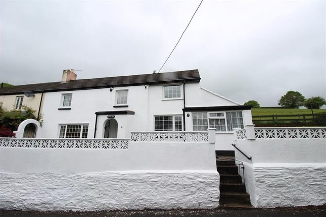 Thumbnail Semi-detached house to rent in Machen, Caerphilly
