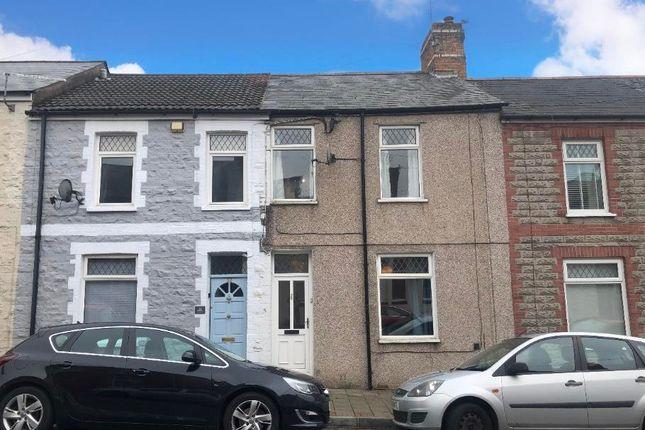 Thumbnail Property to rent in Harriet Street, Penarth