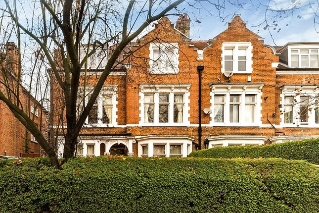 (Main) of West Hill, Putney SW15