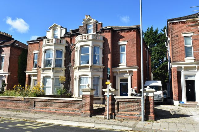 2 bed flat for sale in Victoria Road North, Southsea PO5