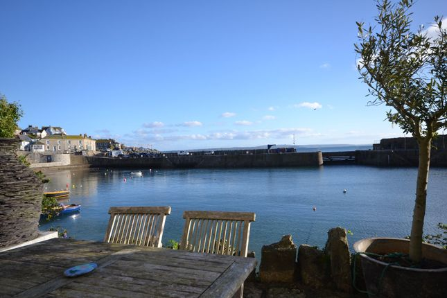 Thumbnail Cottage for sale in Fishermans Square, Mousehole, Penzance