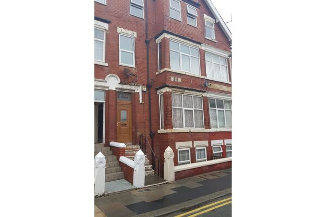 Thumbnail Land for sale in Lonsdale Road, Blackpool