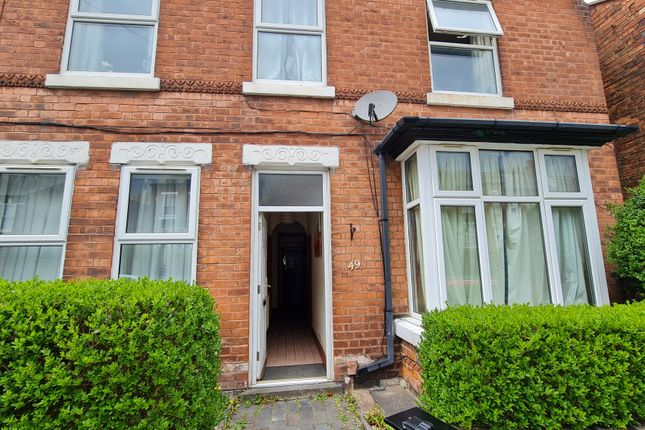 5 bed shared accommodation to rent in Rowley Street, Walsall WS1