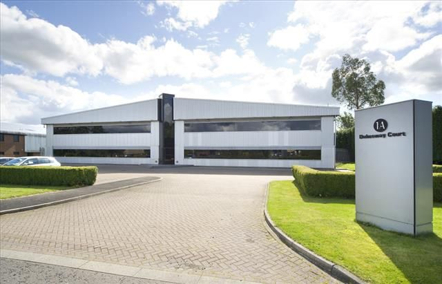 Thumbnail Light industrial for sale in 1A, Dukesway Court, Team Valley Trading Estate, Gateshead