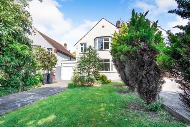 Thumbnail Semi-detached house for sale in Baring Road, Lee, London