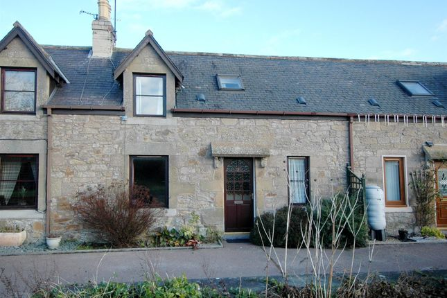 Thumbnail Cottage for sale in Duns