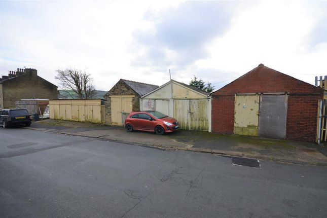 Thumbnail Land for sale in Building Plot Off Bright Street, Sowerby Bridge