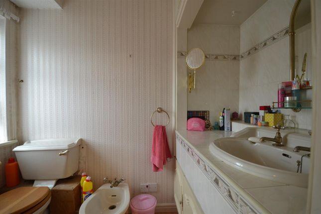 Bedroom 1 Cloakroom