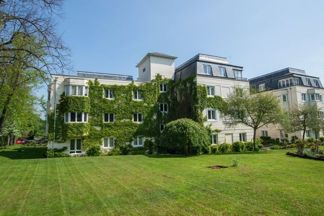 Thumbnail Flat for sale in Sandford Road, Cheltenham