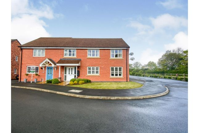 Thumbnail Flat for sale in Skitteridge Wood Road, Langley Country Park, Derby