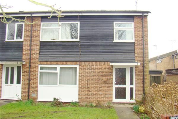 1 bed terraced house to rent in Hudson Road, Canterbury