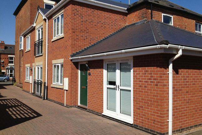 Thumbnail Flat to rent in Clarendon Mews, Earlsdon, Coventry