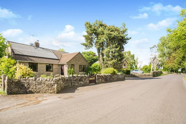 Thumbnail Detached bungalow for sale in Chantry, Chantry, Frome