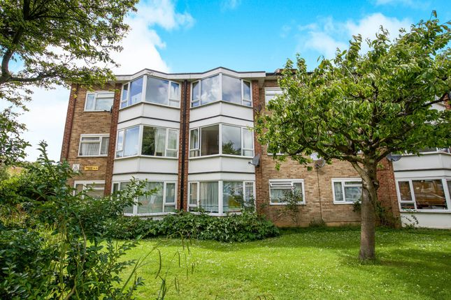 Thumbnail Flat for sale in Durrington Gardens, Goring-By-Sea, Worthing
