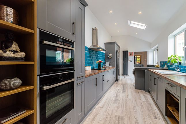 Thumbnail Semi-detached house for sale in Birmingham Road, Hurcott, Kidderminster