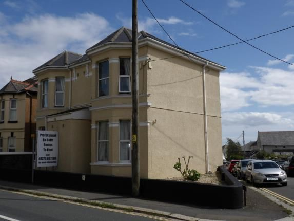 Thumbnail End terrace house for sale in Saltash, Cornwall