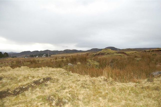 Thumbnail Land for sale in Coast, Poolewe, Achnasheen