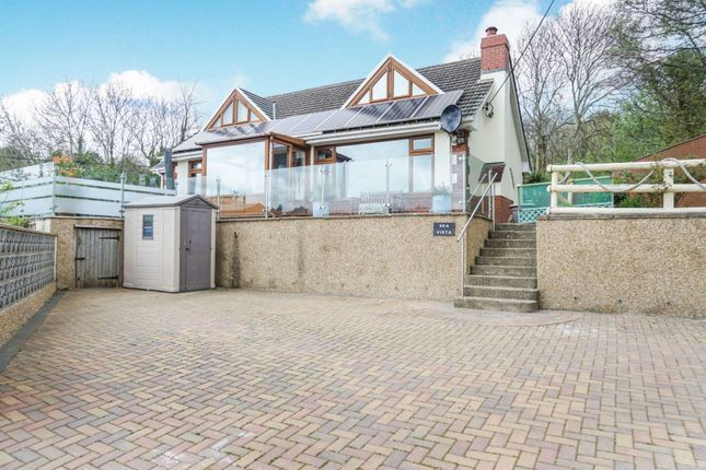 Thumbnail Detached house for sale in Sea Vista, Milford Haven