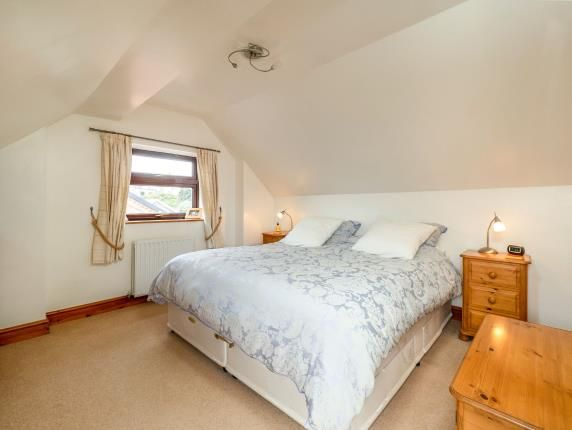 Master Bedroom of Churchmoor Lane, Arnold, Nottingham NG5