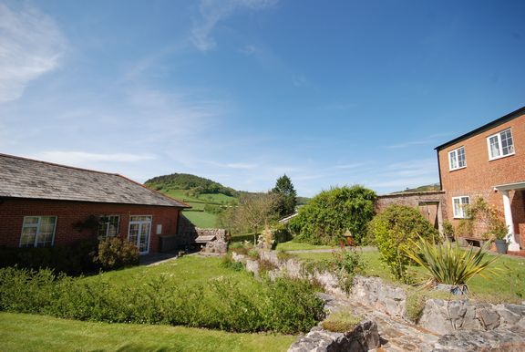 Thumbnail Semi-detached bungalow for sale in Harcombe, Sidmouth