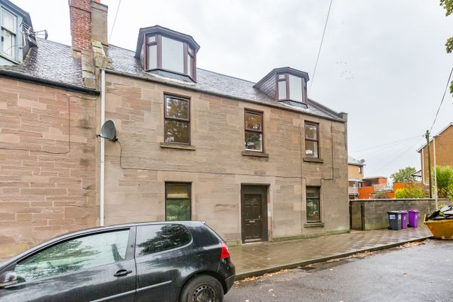Thumbnail Maisonette for sale in Gibson Place, Montrose