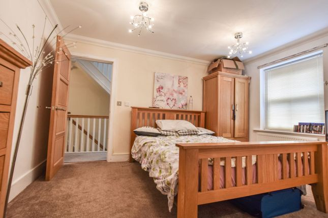 Bedroom Two of Mulberry Gardens, Harlow CM17