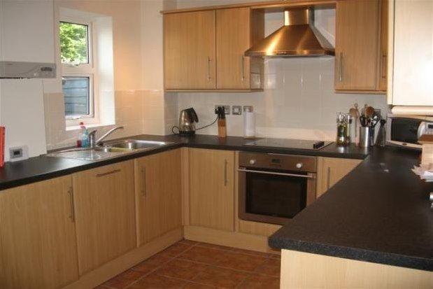 2 bed terraced house to rent in Centurion Close, Chippenham SN15