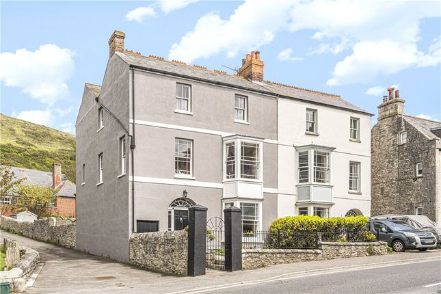 Thumbnail Semi-detached house for sale in Fortuneswell, Portland, Dorset