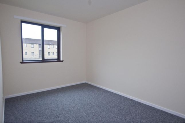 Master Bedroom of 15 Riverside View, Alloa, Clackmannanshire 1Bu, UK FK10