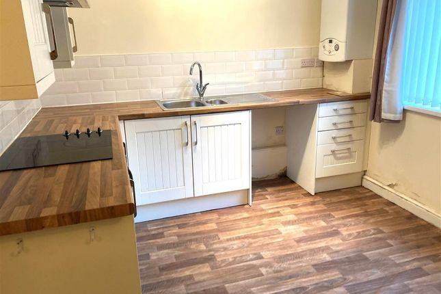 Kitchen of Victoria Street, Dowlais, Merthyr Tydfil CF48