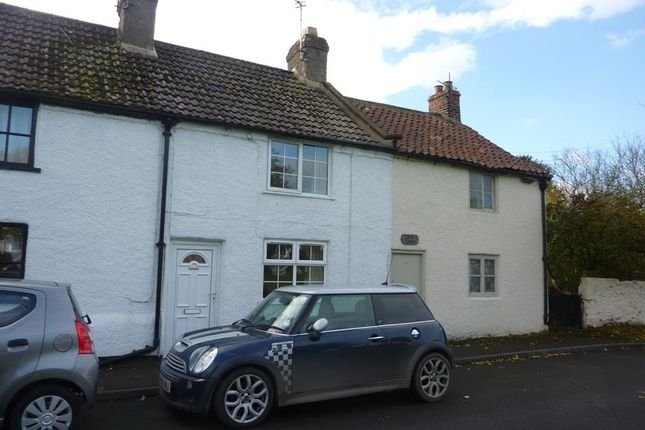 Thumbnail Cottage to rent in The Green, Romanby, Northallerton