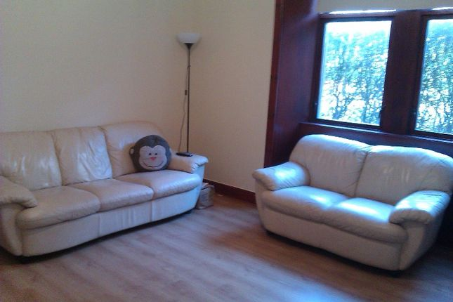 Thumbnail Flat to rent in Sanda Street, West End, Glasgow
