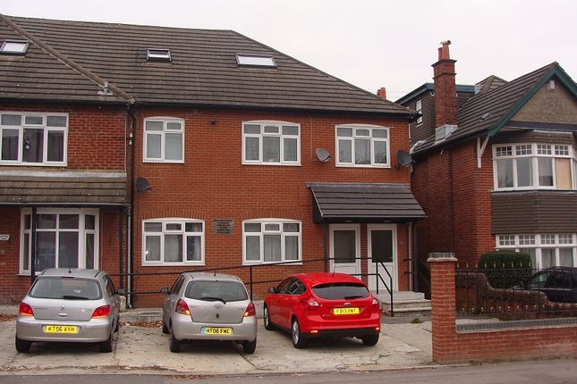 Thumbnail Flat to rent in Welbeck Avenue, Southampton
