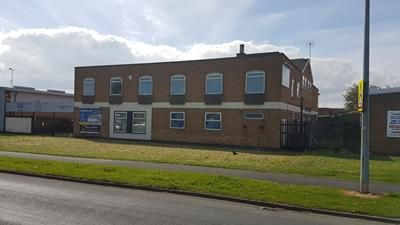 Thumbnail Office for sale in Lindsay House, 15 - 17 Springfield Way, Anlaby, Hull, East Yorkshire