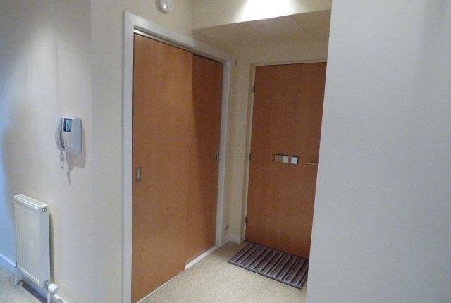 Hallway of Merkland Lane, Aberdeen AB24