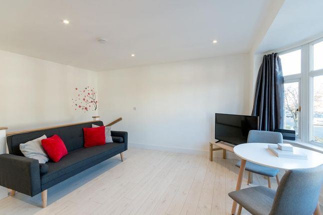 Thumbnail Flat for sale in Lovell Road, Cambridge