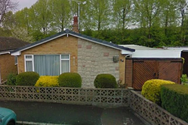 Thumbnail Bungalow for sale in The Cloisters, Telford