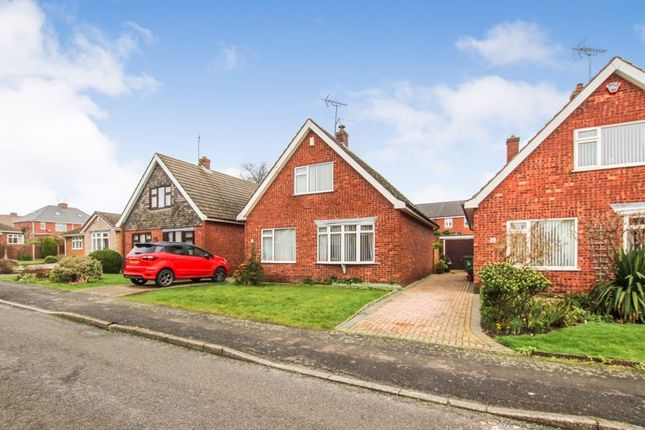 Thumbnail Detached house to rent in West Avenue, Ripley