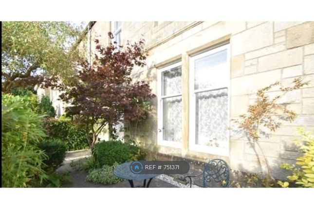 Thumbnail Terraced house to rent in Regent Square, Lenzie