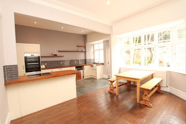 Thumbnail Property to rent in Cheltenham Road, Bristol