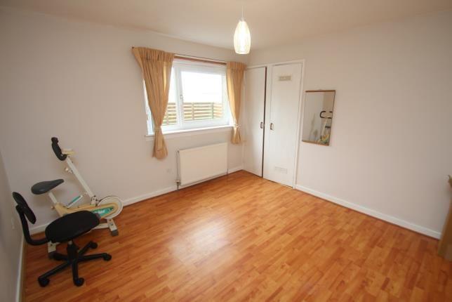 Bedroom 2 of Ashiestiel Place, Greenfaulds, Cumbernauld, North Lanarkshire G67