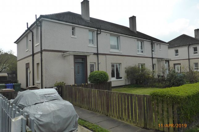 Thumbnail Flat to rent in Househillmuir Road, Priesthill, Glasgow