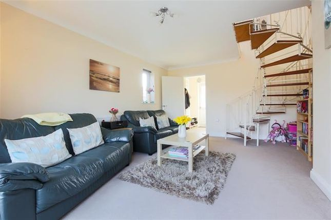 Living Room of Manor Way, Ormesby, Great Yarmouth NR29