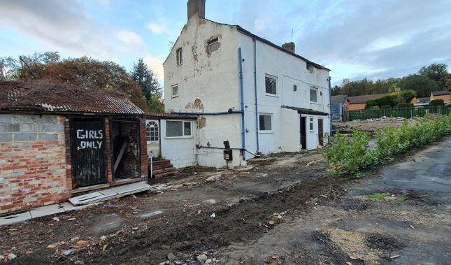 Photo 7 of Jolly Sailor Yard, Brotherton, Knottingley WF11