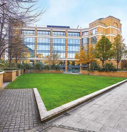 Thumbnail Office to let in Pembroke House, Kensington Village, Avonmore Road, Kensington
