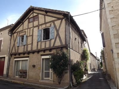Thumbnail Property for sale in Villereal, Lot-Et-Garonne, France