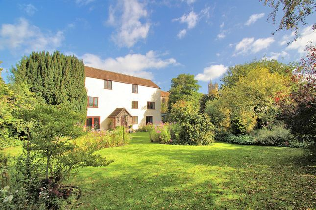 5 bed detached house for sale in Westerleigh Road, Westerleigh, South Gloucestershire