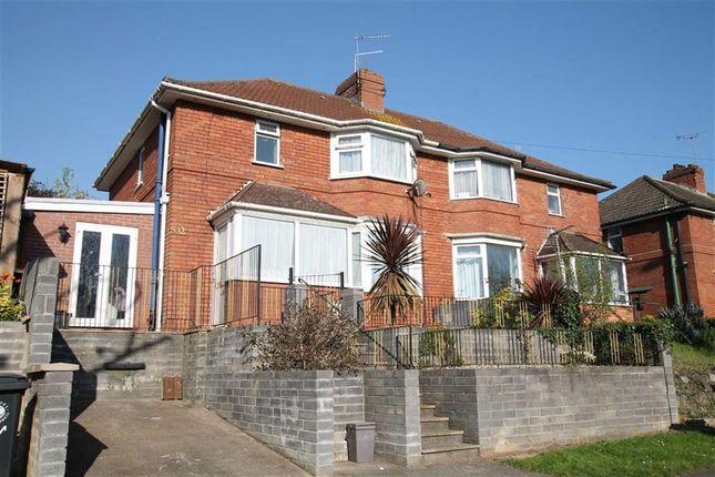 Thumbnail Property for sale in Portway, Shirehampton, Bristol
